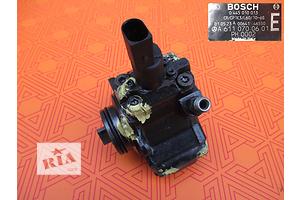 б/у Топливный насос высокого давления/трубки/шест Mercedes Sprinter