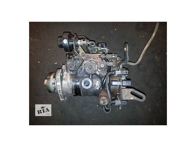 Топливный насос высокого давления Citroen Berlingo 1.9DW-8 (delphi . lucas . DWLP-11 . 12 . 13 )- объявление о продаже  в Ковеле