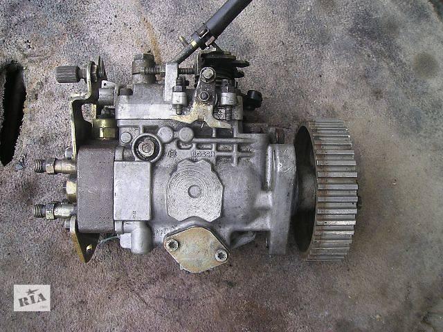 Топливный насос высокого давления Fiat Scudo 1.9D, Bosch 0 460 494 240- объявление о продаже  в Тернополе