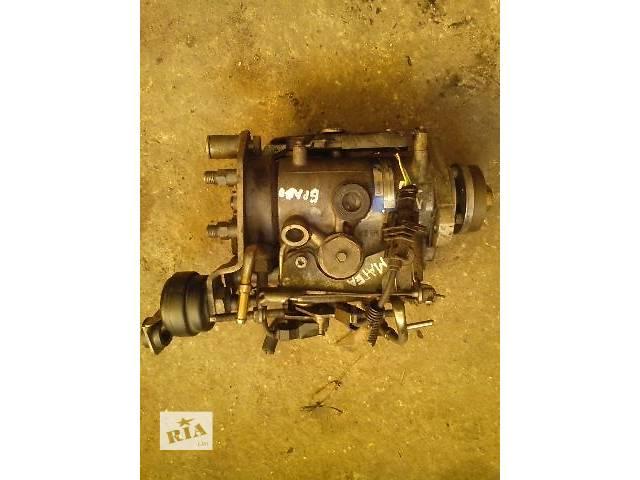 купить бу Топливный насос высокого давления Renault Kangoo 1.9D в Ковеле
