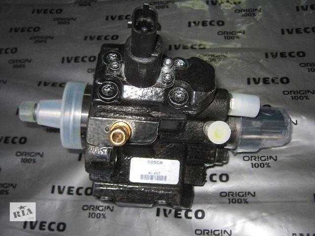 бу  Топливный насос высокого давления/трубки/шест Iveco Daily в Ковеле