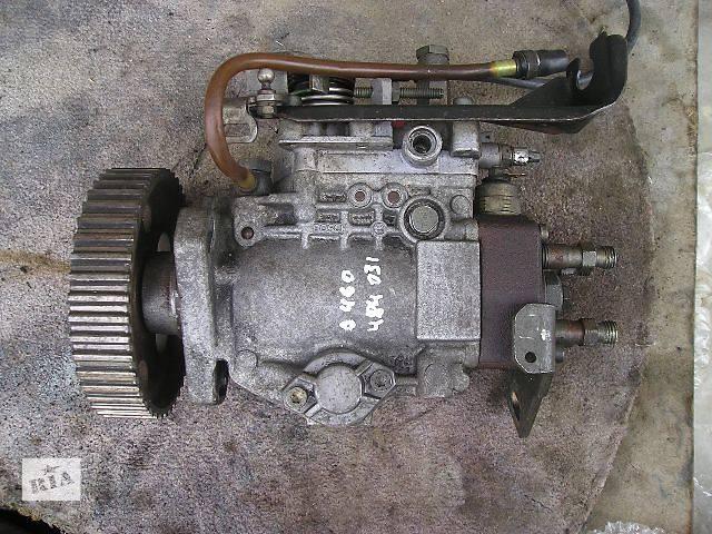 Топливный насос высокого давления Volkswagen T4 (Transporter), Bosch 0 460 484 031- объявление о продаже  в Тернополе