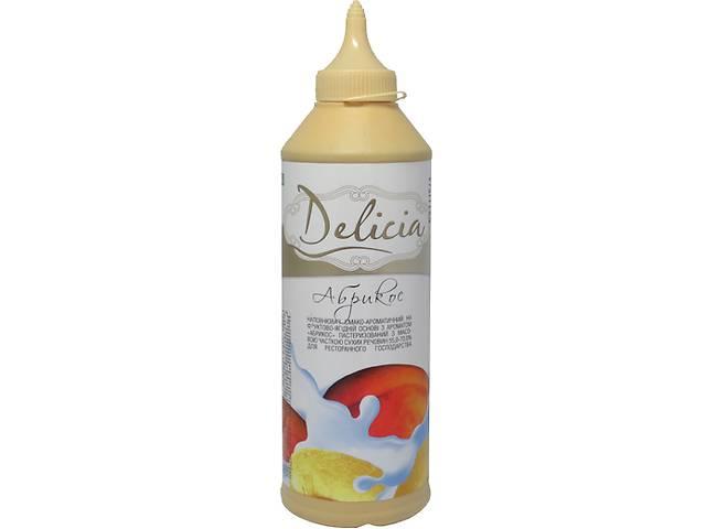Топпинги Delicia 600 г.- объявление о продаже   в Украине
