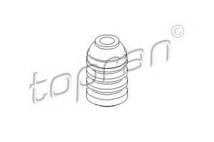 Пыльник амортизатора Audi