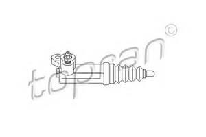 Рабочий цилиндр сцепления Audi