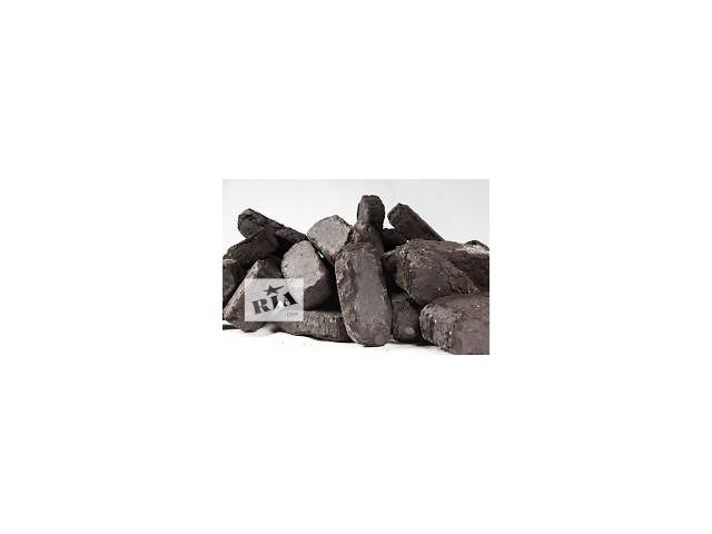 Торфобрикет Бровары, Киев, уголь- объявление о продаже  в Броварах