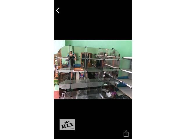 купить бу Торговая витрина  в Украине