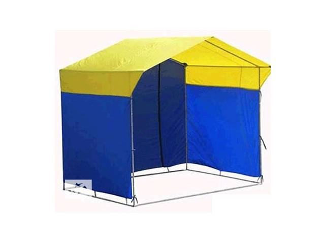 Торговая палатка 2*3 метра синяя- объявление о продаже  в Одессе