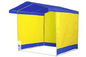 Торговая палатка, палатки для торговли, агитационные палатки, палатки с печатью, торговые палатки оптом