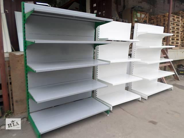 продам Торговые стеллажи б у бу в Киеве