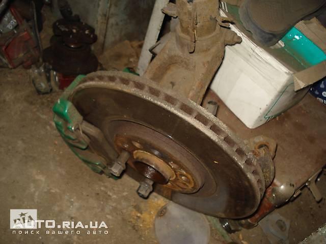 бу Тормоза передние для Skoda Octavia в Ровно