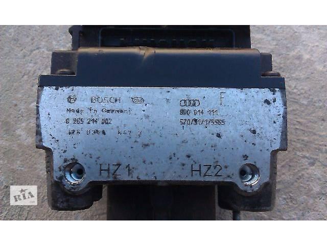 купить бу абс и датчики для легкового авто Audi A6 1997 в Костополе
