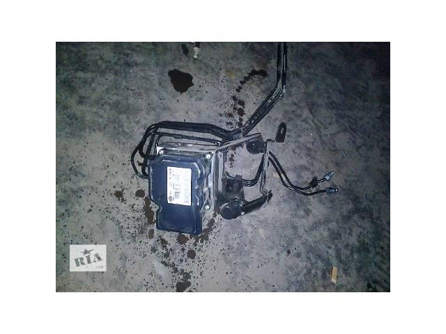 продам Тормозная система АБС и датчики Легковой Ford Mondeo 2011 бу в Смеле (Черкасской обл.)