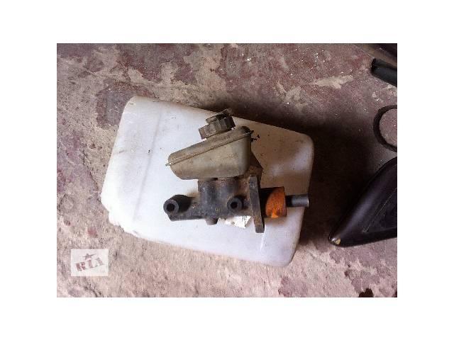 купить бу Тормозная система Главный тормозной цилиндр Легковой Opel Vectra A в Токмаке