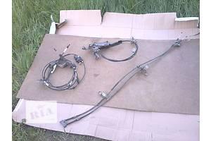 Педали ручника Mazda CX-7