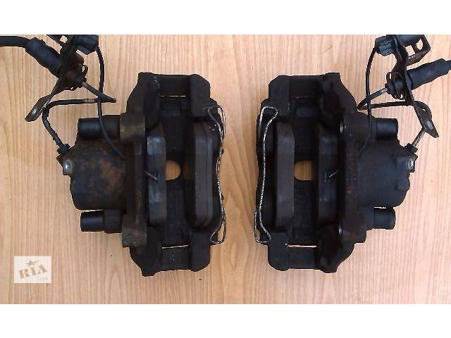купить бу Тормозная система Суппорт Легковой Opel Omega B 1995 в Костополе