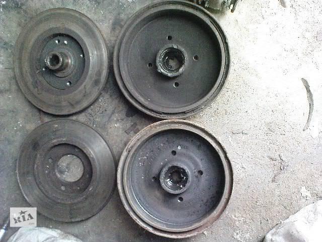 купить бу Тормозная система Тормозные барабаны, диски на Volkswagen Passat B2 в Никополе (Днепропетровской обл.)