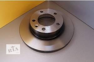 Гальмівні диски Renault Master