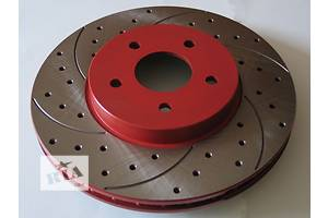 Тормозные диски Mazda 3