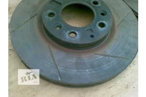 Тормозной диск Mazda CX-7