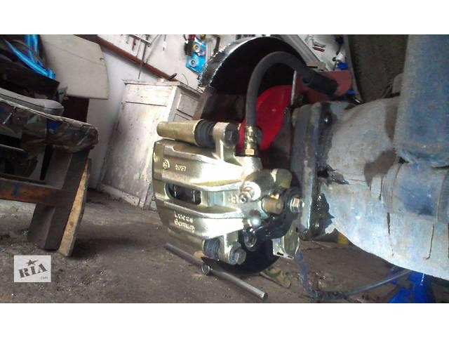 Тормозная система Тормозной механизм Легковой Volkswagen T3 (Transporter) Микроавтобус- объявление о продаже  в Киеве