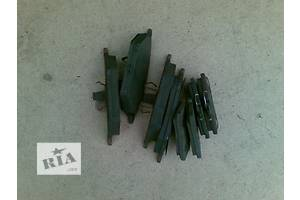Гальмівні колодки комплекти Skoda Octavia A5