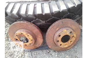 Тормозные диски Opel Vectra A