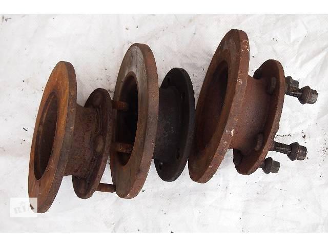 бу диски тормозные передние на мерседес мб 100 с 1988 -1995рв толщина 14.3 мм 13.3 мм новые 16мм все оригинал в Черновцах