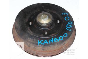 б/у Тормозной барабан Renault Kangoo