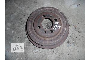 б/у Тормозные барабаны Renault Kangoo