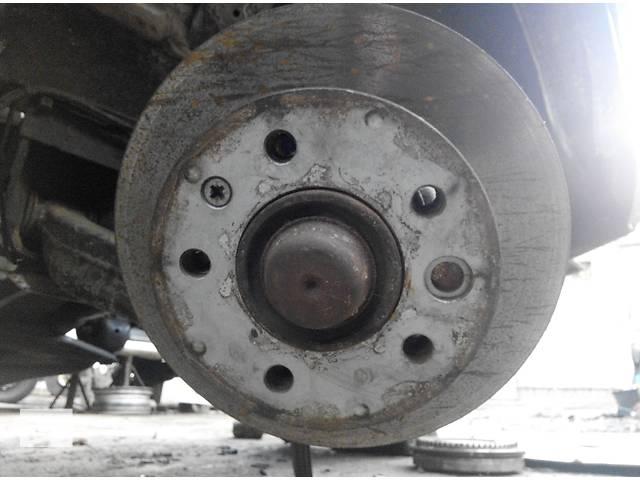 бу Тормозной диск 2.2, 2.7 CDi Mercedes Sprinter 903, 901 (96-06гг) 208 - 616 в Ровно