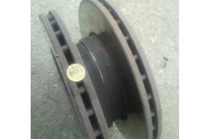 б/у Тормозные диски Daewoo Lanos