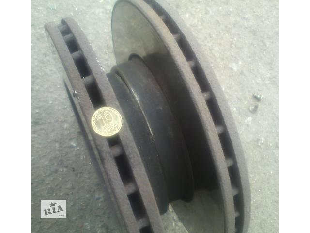 продам Тормозной диск б/у Ланос Дэу Сенс Нексия бу в Киеве