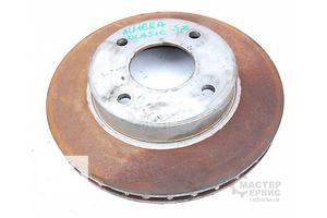 б/у Тормозной диск Nissan Almera Classic