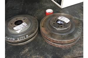 Тормозные диски BMW 3 Series