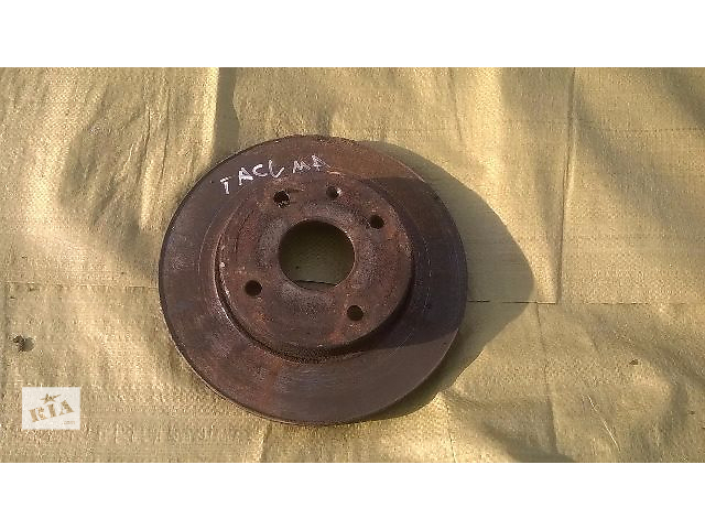 бу Тормозной диск для легкового авто Chevrolet Tacuma в Тернополе