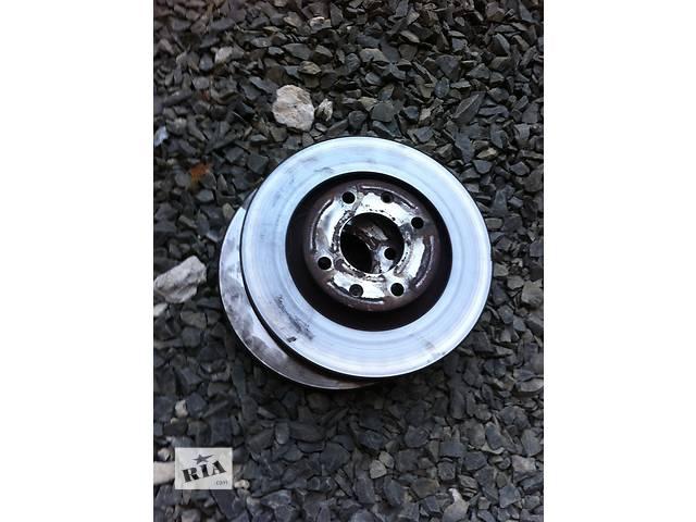 продам  Тормозной диск для легкового авто Citroen Berlingo(пежо партнер) бу в Луцке