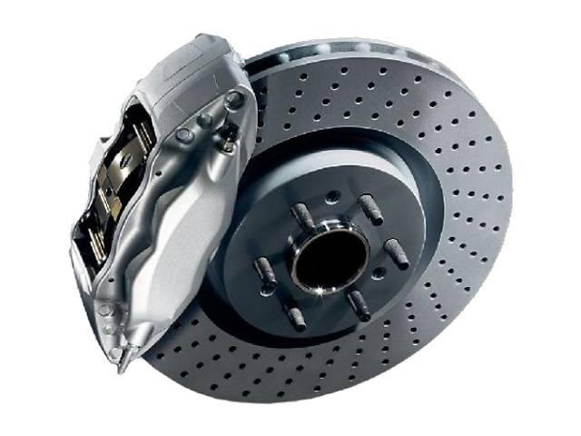 купить бу  Тормозной диск для легкового авто Mazda 3 в Киеве