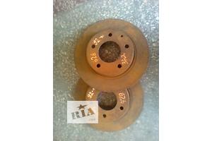 Тормозной диск Mazda 626
