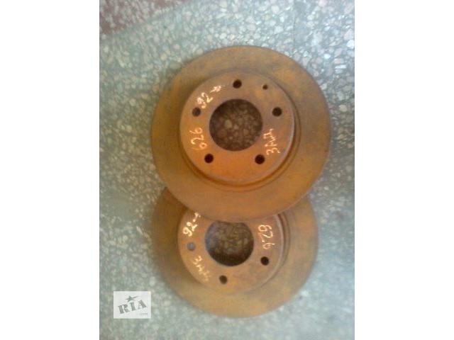 бу Тормозной диск для легкового авто Mazda 626 1994 в Ковеле