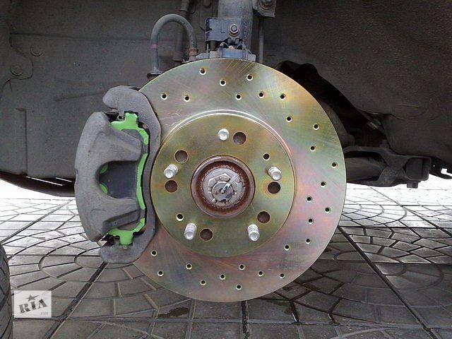 Тормозной диск для легкового авто Mitsubishi Lancer X- объявление о продаже  в Киеве