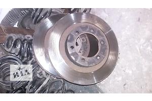 Тормозные диски Toyota Land Cruiser Prado 150