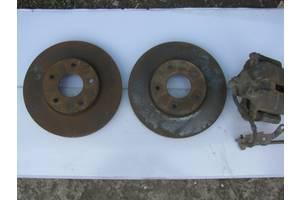 Тормозные диски Nissan Primera