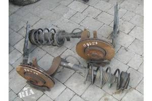 Тормозные диски Renault Scenic