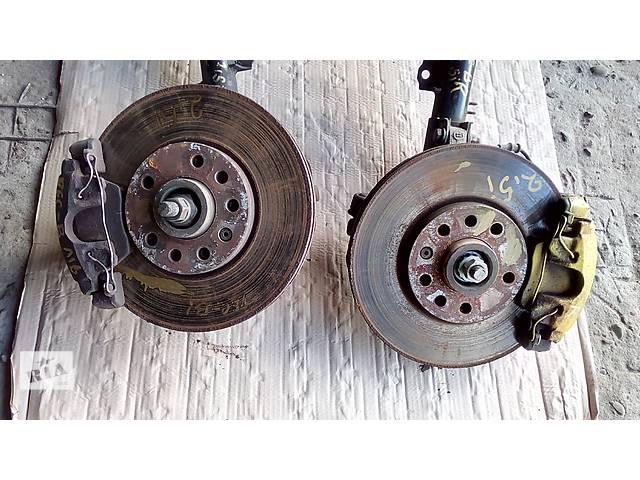 бу тормозной диск для седана Opel Vectra B 1997 в Львове