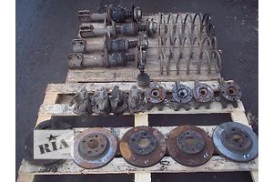 Тормозной диск ВАЗ 2110