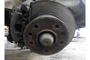 б/у Тормозные диски Volkswagen LT