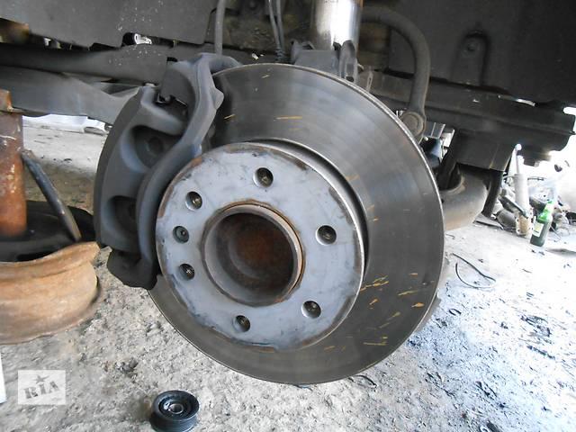 бу  Тормозной диск Mercedes Sprinter 906, 903 (215, 313, 315, 415, 218, 318, 418, 518) 1996-2012гг в Ровно
