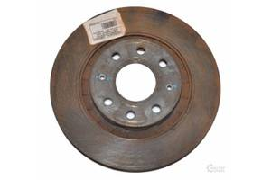 б/у Тормозной диск Chevrolet Aveo