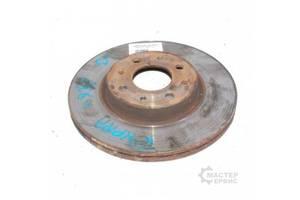 б/у Тормозной диск Fiat Doblo